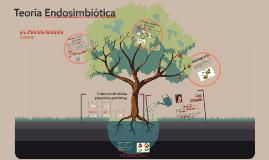 Teoría endosimbiótica Lic Marcela Sanabria