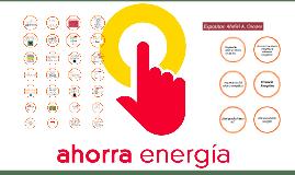 Presentaciones de alto impacto ahorro y eficiencia de la energia electrica