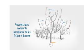 Copy of TIC y hábitos del docente