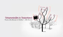 Dokumentarfilm in Deutschland
