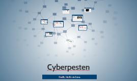 Ciberpesten