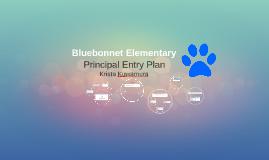 Copy of Bluebonnet Elementary