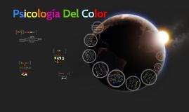 Copy of Psicología del Color