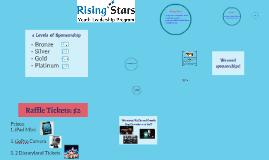 Rising Stars San Fernando Presentation