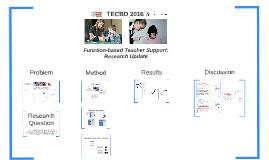 TECBD 2016