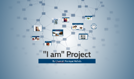 """I am"" Project"
