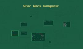 Star Wars Conquest