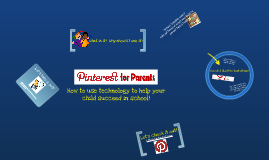 Pinterest for Parents