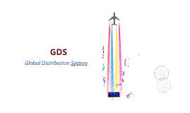 Copy of GDS (Global Distribution System).