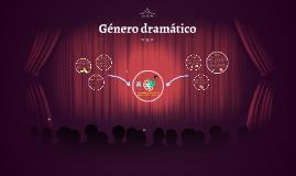 Género dramático 8