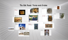 The Silk Road- part 2