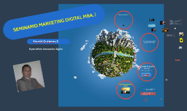 Seminario Marketing Digital MBA