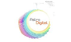 Astro Presentation