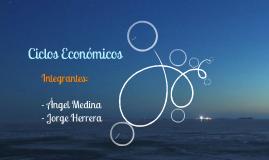 Ciclos Econoómicos