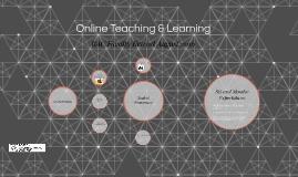 Online Teaching & Learning