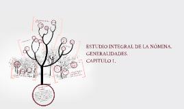 Copy of ESTUDIO INTEGRAL DE LA NÓMINA.