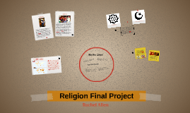 Religion Final Project