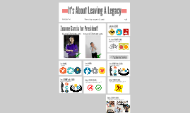 Copy of SPEECOM Presentation: It's About Leaving a Legacy