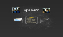 Digital Leaders