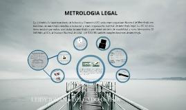 NORMAS  DE LA METROLOGIA EN COLOMBIA