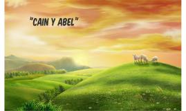 """""""CAIN Y ABEL"""""""