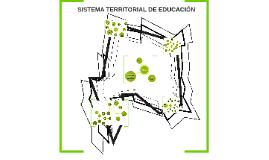 Sistema territorial de educación