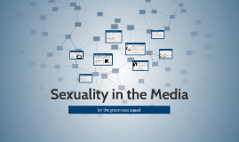 Sexuality in Media
