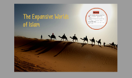 APWH- Worlds of Islam