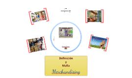 Concepto y Malla de Merchandising