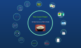 Your Lunch Project