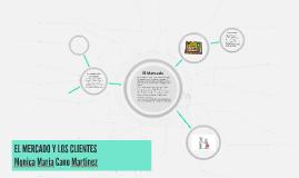 EL MERCADO Y LOS CLIENTES