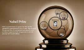 The Sveriges Riksbank Prize in Economic Sciences in Memory o