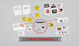 Calling Emergency