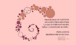 Copy of Copy of Copy of PROGRAMAS DE SALUD EN ATENCIÓN PRIMARIA PARA LA SALUD Y BIEN