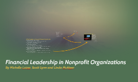 Financial Leadership in Nonprofit Organizations