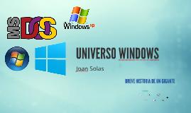 Universo Windows