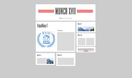 MUNCH XVII