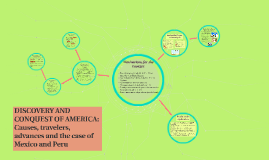 DISCOVERY OF AMERICA: CAUSES, ADVANCES AND MAIN CHARACTERIST