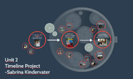 Unit 2 Timeline Project