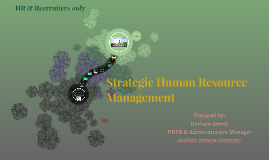 Copy of Strategic Human Resource Management