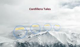 Cordillera Tales