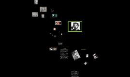 Drawing II - Chuck Close Icon Portraits