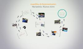 Copy of Copy of Asamblea de Representantes