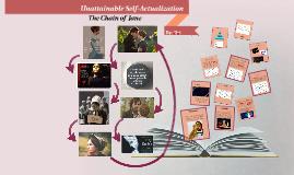 Unattainable Self-Actualization