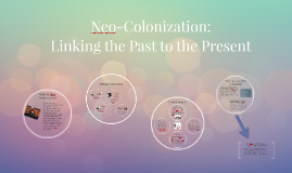 Copy of Neo-Colonization:
