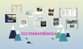 ELS TERRATRÈMOLS