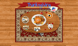 History of Thanksgiving 2
