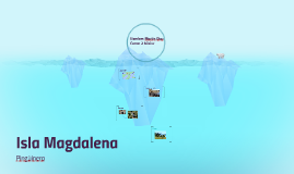 Isla Magdalena