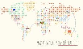 MADAI MORALES INCHÉURREGUI