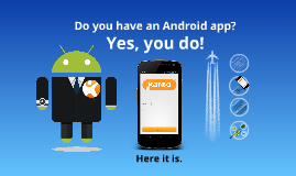 Copy of Introducing the Kareo Android App